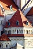 Igreja de St Francis de Assisi, Viena Foto de Stock