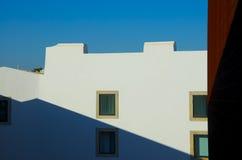 Detalhe arquitetónico Fotos de Stock