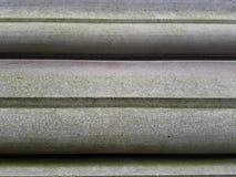 Detalhe arquitetónico de suporte na construção de pedra histórica fotografia de stock