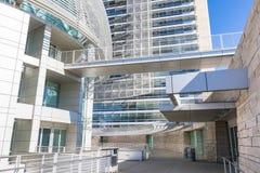 Detalhe arquitetónico do complexo da câmara municipal imagem de stock royalty free