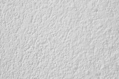 Detalhe branco Textured da parede abstraia o fundo Copie o espaço Fotos de Stock