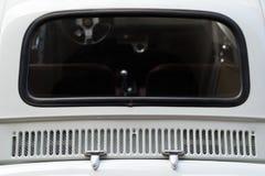 Detalhe clássico do carro Foto de Stock Royalty Free
