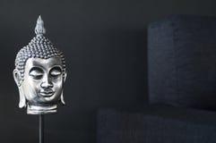 Detalhe contemporâneo do projeto interior imagens de stock royalty free