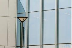 Detalhe da arquitetura Fotografia de Stock Royalty Free