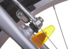 Detalhe da bicicleta Imagem de Stock