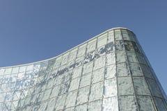 Detalhe da câmara municipal em Alphen Imagens de Stock Royalty Free