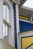 Detalhe da casa Fotografia de Stock Royalty Free