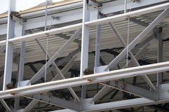 Detalhe da construção Foto de Stock