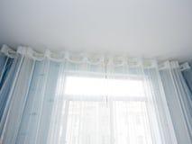 Detalhe da cortina foto de stock royalty free