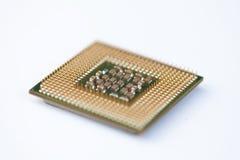 Detalhe da eletrônica foto de stock