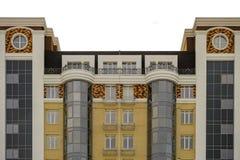 Detalhe da fachada Foto de Stock Royalty Free