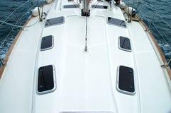 Detalhe da navigação Fotografia de Stock Royalty Free