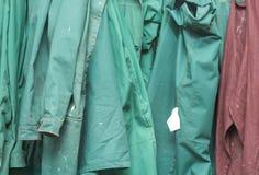 Detalhe da roupa de funcionamento foto de stock royalty free
