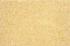 Detalhe da superfície da placa da cortiça Fotografia de Stock