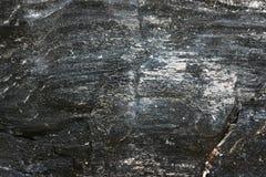 Detalhe da textura de carvão fotos de stock