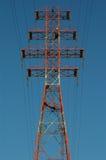 Detalhe da torre em montreal 3 imagem de stock