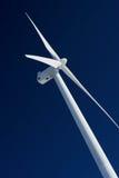 Detalhe da turbina de vento Imagem de Stock