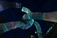 Detalhe das esculturas Foto de Stock Royalty Free