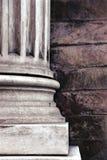 Detalhe de Architecturial Foto de Stock Royalty Free