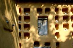 Detalhe de arquitetura de Dogan Fotografia de Stock Royalty Free