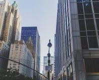 Detalhe de avenida do ` s 5o de Manhattan com arquitetura bonita Imagem de Stock Royalty Free