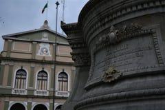 Detalhe de Córdova Fotos de Stock Royalty Free