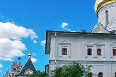 Detalhe de catedral da natividade Fotos de Stock Royalty Free