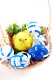 Detalhe de Easter Fotografia de Stock