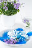 Detalhe de Easter Imagem de Stock
