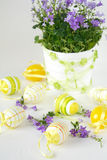 Detalhe de Easter fotografia de stock royalty free