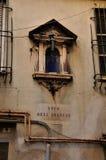 Detalhe de Genoa Fotografia de Stock
