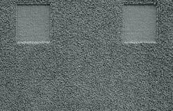 Detalhe de Gray Cotton Towel Texture Background Imagens de Stock Royalty Free