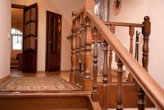 Detalhe de interior home cosy Fotos de Stock Royalty Free