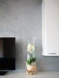 Detalhe de interior moderno Fotografia de Stock