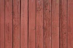 Detalhe de madeira da cerca Fotografia de Stock Royalty Free