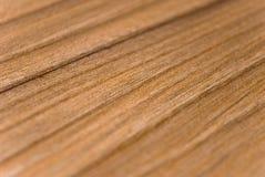 Detalhe de madeira da textura - pinho de Michigan Foto de Stock