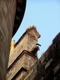 Detalhe de mesquita de Selimiye Fotografia de Stock