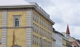 Detalhe de Munich Imagens de Stock
