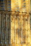 Detalhe de museu nacional da História em Londres Fotos de Stock Royalty Free