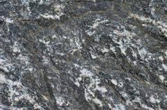 Detalhe de rocha Imagem de Stock
