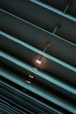 Detalhe de sol-cego Imagens de Stock Royalty Free