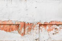 Detalhe de testes padrões e de texturas na parede do cimento fotos de stock