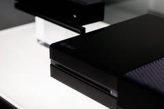 Detalhe de Xbox um no E3 2013 Fotografia de Stock Royalty Free
