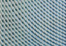 Detalhe do arranha-céus Imagens de Stock
