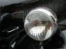 Detalhe do carro Imagens de Stock Royalty Free