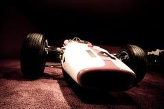 Detalhe do carro de esportes Foto de Stock