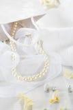 Detalhe do casamento Fotografia de Stock Royalty Free