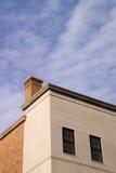 Detalhe do edifício Imagens de Stock