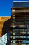 Detalhe do edifício Fotos de Stock Royalty Free