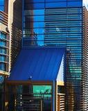 Detalhe do edifício Imagem de Stock Royalty Free